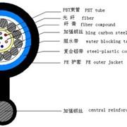 Оптический кабель Gyxty8a Optical Cablegyxty8a фото