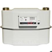 Правильный Счетчик газа BK G6Т+магнит фото