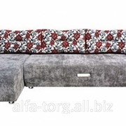 Угловой диван Париж-2 фото