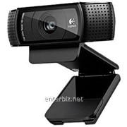 Веб-камера Logitech C920-C (960-000945) фото