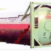 Газовая контейнер-цистерна ГКЦ 25 фото