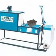 Термоупаковочная машина тупикового типа с ручным сварочным узлом МТУО-5,0СВ фото