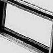 Гибкая вставка для прямоугольного канала 50-25 фото