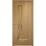 Дверь межкомнатная ламинированная С-2 глухая фото