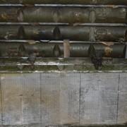 Радиатор водяной МТЛБ фото