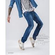 Мужские джинсы № 3634 фото