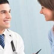 Консультация дерматокосметолога фото