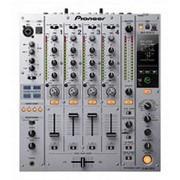 PIONEER DJM-850-S DJ фото