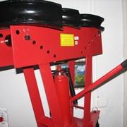 Трубогиб ручной гидравлический TL0300-1 16тн.д-80мм. фото