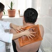 Лечение радикулита в санатории фото