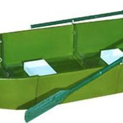 Лодка рыбацкая ЧР-3 (ЧР-4) фото