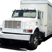 Доставка грузов по странам фото