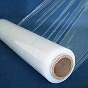 Пленка из полиэтилена высокого давления(первичная) фото