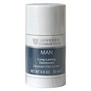 Janssen Janssen Дезодорант длительного действия (Man / Long Lasting Deodorant) 8678 30 мл фото