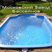 Композитный бассейн модель Тамань фото