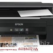 Принтер EPSON L210 фото