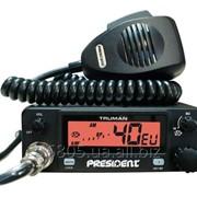 Автомобильная радиостанция Truman Asc фото