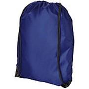 """Рюкзак """"Oriole"""", ярко-синий фото"""