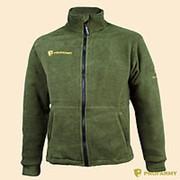 Куртка CL 200 хаки фото