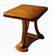 Раскладной деревянный стол из ясеня от производителя, Украина