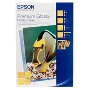 Бумага epson Premium Glossy Photo Pape A3 фото