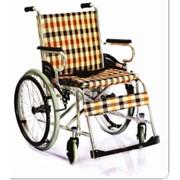 Коляска инвалидная СН032 фото