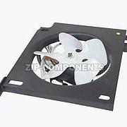 Вентилятор обдува конденсатора для холодильника Whirlpool 480132103073 C00311214 фото