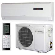 Сплит-системы настенные бытовые Electrolux (продажа, монтаж, обслуживание) фото