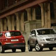 Страхование автомобилей Nissan фото
