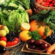 Доставка овощей и фруктов фото