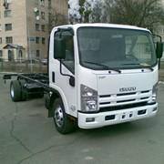 Автомобиль грузовой Isuzu NPR-75 ШАССИ цена в Украине фото