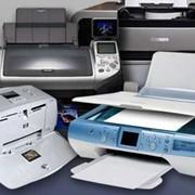 Ремонт принтеров, копиров, МФУ фото