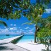 Острова Мальдивские фото
