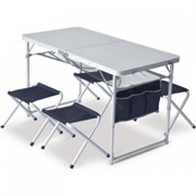 Набор раскладной мебели Pinguin Стол Table L фото