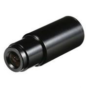 Миниатюрная цилиндрическая камера видеонаблюдения KPC-EX190SB1 фото