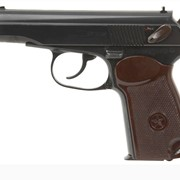 Пневматический пистолет Borner ПМ49 Makarov NEW!!! фото