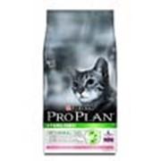 Корм Pro Plan Sterilised с индейкой для стерилизованных животных 1,5 кг фото