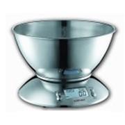 Электронные кухонные весы Aurora фото