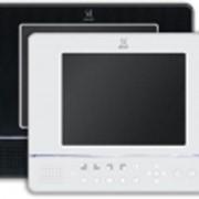 Видеодомофон Slinex GL-08N black+HDD 250Gb фото