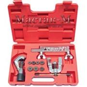 102-12416C MACTAK Приспособление для развальцовки и резки тормозных трубок, 10 пр. фото