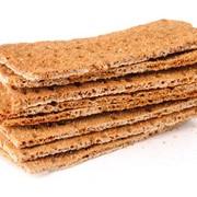 Хлебцы в ассортименте фото