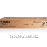 Тонер для e-Studiо5560C/6560C/6570C черный 77400 отпечатков фото
