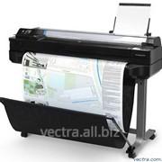 """Принтер HP DesignJet T520 36"""" с Wi-Fi (CQ893A) фото"""