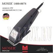 Машинки для стрижки собак Moser 1400-0074 / Мозер фото