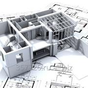 Технический план дома фото