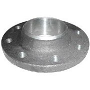 Фланец стальной воротниковый Ру16 Ду40 ГОСТ 12821-80 сталь 20 исп.1 фото
