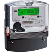 Счётчик электрической энергии НІК 2303 АРТ2Т М фото