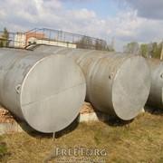 Услуга хранения и слива-налива ГСМ в Павлодаре фото