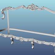 Каркас для дивана барокко. фото