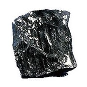 Уголь марки А (уголь Антрацит) фото